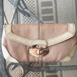 EXPRESS clutch purse
